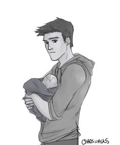 Unwind: Connor and Little Didi