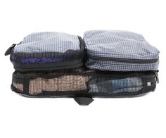 Packing Cubes - Travel Packing Cubes organize your travel bag and keep clothes neat - TOM BIHN