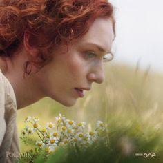 Eleanor Tomlinson as Demelza in BBC's Poldark                                                                                                                                                                                 More