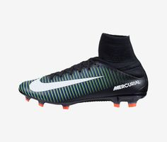 ec3922d1171 Nike Mercurial Veloce III Firm Ground