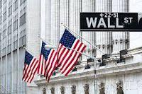 Caffè Letterari: Chiusura in altalena alla Borsa di New York?