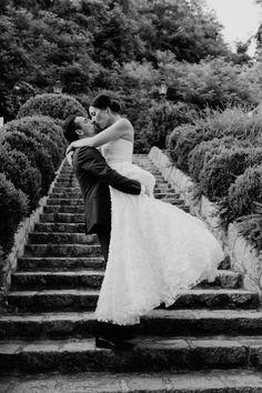 Destination Wedding Photographer across Europe