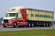 Volvo BV-HT-77 Van Den Bosch