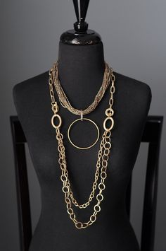 Ritz with Sedona and Stack Em Up by TheBlingTeam, via Flickr. Premier Designs Jewelry Carolyn Popp