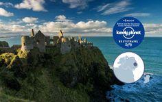 Lonely Planet's Best in Travel 2018: l'Irlanda del Nord vince per il 2018  ||  Belfast e la Causeway Coast in Irlanda del Nord sono state dichiarate regione turistica numero uno al mondo, per il 2018 con il premio Lonely Planet's Best in Travel. https://www.easyviaggio.com/attualita/belfast-e-la-causeway-coast-in-irlanda-del-nord-78494?utm_campaign=crowdfire&utm_content=crowdfire&utm_medium=social&utm_source=pinterest
