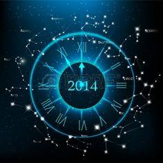 Horoscope 2014!