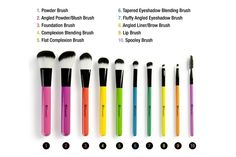 bh cosmetics - Google-søk
