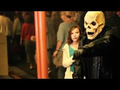 Halloween Horror Nights Hollywood 2011 Music Video