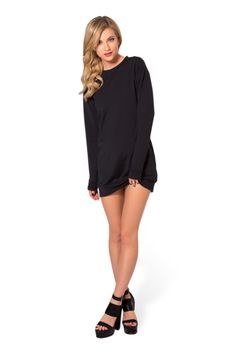 Sweater dress - S - Battle of the Kings Collection 2014