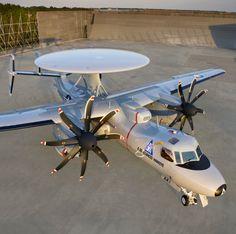 "Japan chose to acquire the Northrop Grumman E-2D ""Advanced Hawkeye"" of Airborne…"