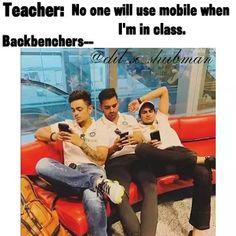 Funny Minion Memes, Funny School Jokes, Crazy Funny Memes, School Humor, Funny Laugh, Wtf Funny, Hilarious, Crickets Funny, Funny School Pictures