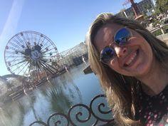 Viajando com Daniela Cascardo: Disney Adventure Park