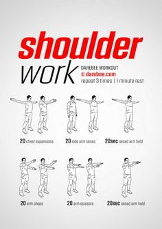 Hungry for workout plans? Try and check this fitness workout suggestions reference 3549051554 immediately. Gym Workout Tips, At Home Workouts, Bodyweight Shoulder Workout, Arm Workout Men, Forearm Workout, Workout Plans, Workout Motivation, Chest And Shoulder Workout, Shoulder Exercises