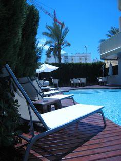 Pacha Hotel Pool