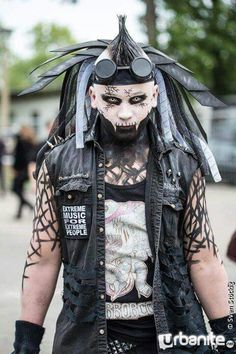 Cybergoth Black Hi Guys, Just want to let you guys know we ship from the United States, don't let http://3xtoys.Ca throw you off, no duties, no taxes, fast discreet shipping, over 20,000 sex toys and erotic lingerie to choose from Priced to Sell. Spice it up today, visit and enjoy..