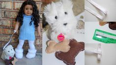 Dream. Dress. Play.: Pamper Your Pooch-Part 2-Dog Bone and Leash
