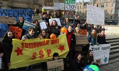 Edinburgh University on course to divest from coal and tar sands