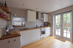 3 bedroom terraced house for sale in Matlock Avenue, West Didsbury, Manchester - Rightmove | Photos