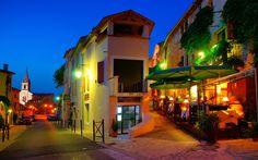 L'Arome Restaurant - Bonnieux, Vaucluse , France
