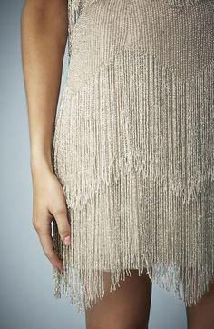 Kate moss black sequin maxi dress