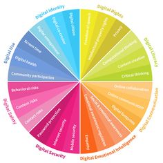 A Critical Review of Frameworks for Digital Literacy: Beyond the Flashy, Flimsy and Faddish – Part 1 – ASCILITE TELall Blog