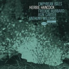 Herbie Hancock - Empyrean Isles +2 [Japan LTD CD] QIAG-16030