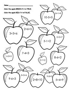 Kindergarten Geography Worksheets St Grade Nd Grade Math Worksheets Finding Patterns  Number  Ela Worksheets For 5th Grade with Multiplication Math Facts Worksheet Students Will Color The Worksheet According To The Key They Must Identify  If The Number Analogy Practice Worksheet