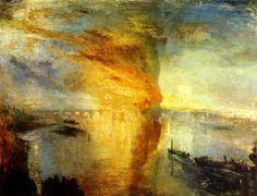 William Turner: El pintor de la luz » Trianarts