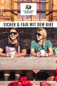 Sicher & fair mit dem Bike: 10 Regeln für ein gutes Miteinander am Berg und im Tal! Berg, Places, Movies, Movie Posters, Films, Film Poster, Cinema, Movie, Film