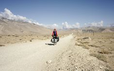 The world's most epic cycle routes
