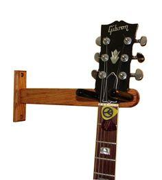 Standard Guitar Mount, Limited Space Mount, www.guitarideas.net