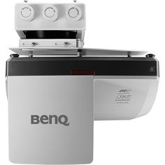 BenQ - Wxga DLP Projector - Gray, MW855UST