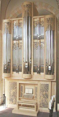 Manufacture d'Orgues Muhleisen : construction, restauration, réparation et entretien d'orgues à tuyaux depuis 1941 : Meilleur Ouvriers de France