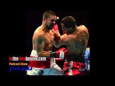 Elvin Ayala Follow-Up Interview - intheringboxing.com