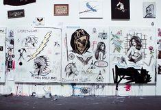 "Watch: Wes Lang ""The Studio"" @ ARoS Aarhus Muesum of Art: WesLangTheStudio-Agency.idoart.dk-214s-696x476.jpg"