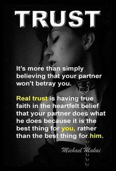 Trust is key!.... I think we all want this for the right reason!!!  -angel-eyez-
