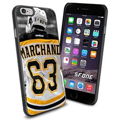 """NHL Boston Bruins iPhone 6 4.7"""" Case Cover Protector for iPhone 6 TPU Rubber Case SHUMMA http://www.amazon.com/dp/B00WTTKHDK/ref=cm_sw_r_pi_dp_V6mqvb12GTNZ6"""