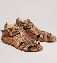 Bed Stu Claire Sandal/ Erika and I just got  a pair of these sandals!! So comfy