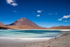 Laguna Verde, #Bolivia