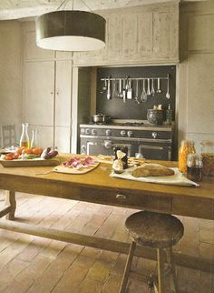 Table/Stove