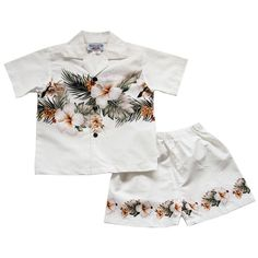 ed90618931 8 Best Hawaiian Boys Clothes images in 2019