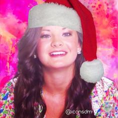 quick brooke icon! comment below if you want one and which girl;)