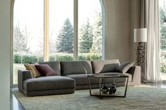 Dion by Alberta Pacific Furniture s.p.a. | Sofas