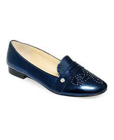 f75e959adf75 Ivanka Trump Harriet Loafer Flats Shoes - Macy s