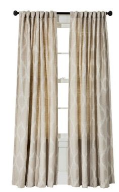 double shower curtains