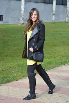 GiGi New York | 1000 maneras de vestir Fashion Blog | Black Madison Crossbody