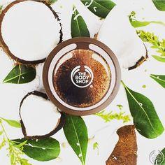 @TheBodyShopLife Daydreaming about coconuts #coconut #coconutflower #coco #loco #heaven #yum #summer #beach #hot #tropical #pinacolada #samoa #fairtrade #coconutpalm #coconutoil #coconuttree #cocobongo #loveit #favourite #flavour #coconutflesh #coconutwater #chill #boho #thebodyshopaust #thebodyshoplife #thebodyshop #happy