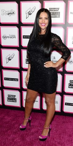 Gaby Espino 50 Most Beautiful Party '13