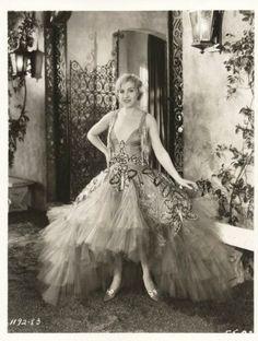 Miss Mary Eaton