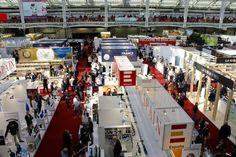 London Wine Fair 2016